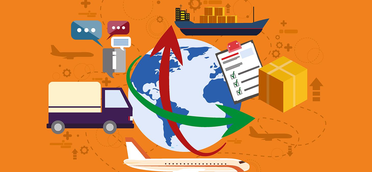 Achat, logistique, transport