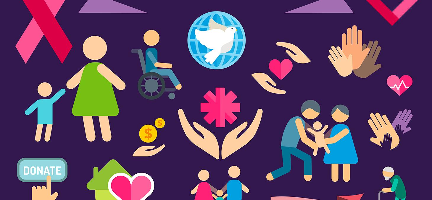 Social, santé, humanitaire